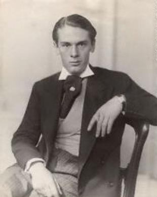 Picture of quotation author John Amery