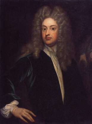 Picture of quotation author Joseph Addison