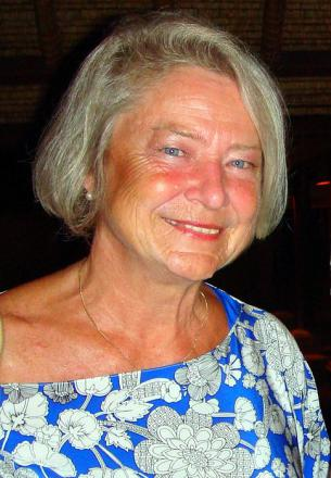 Picture of quotation author Kate Adie