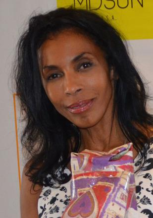 Picture of quotation author Khandi Alexander
