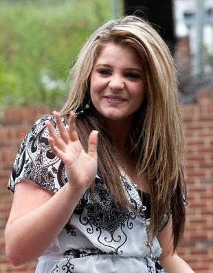 Picture of quotation author Lauren Alaina