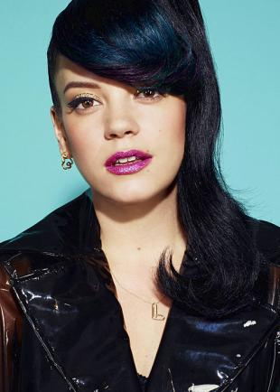 Picture of quotation author Lily Allen