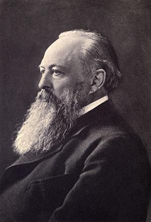 Picture of quotation author Lord Acton