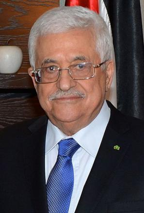 Picture of quotation author Mahmoud Abbas