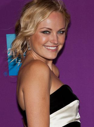 Picture of quotation author Malin Akerman