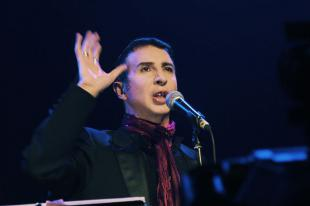 Picture of quotation author Marc Almond