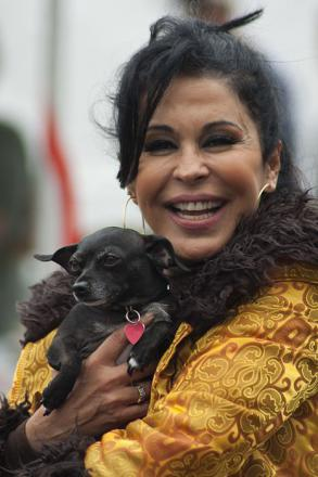 Picture of quotation author Maria Conchita Alonso