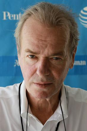 Picture of quotation author Martin Amis