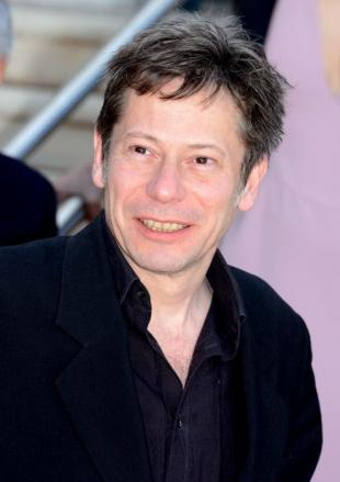 Picture of quotation author Mathieu Amalric