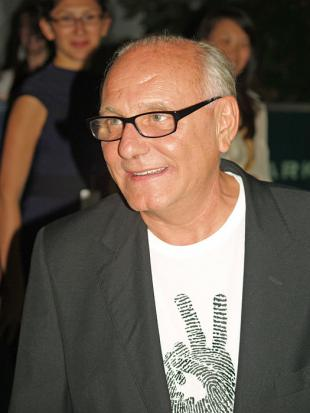 Picture of quotation author Max Azria