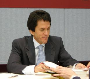 Picture of quotation author Mitch Albom