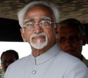 Picture of quotation author Mohammad Hamid Ansari