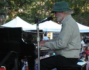 Picture of quotation author Mose Allison