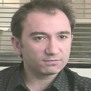 Picture of quotation author Mustafa Akyol
