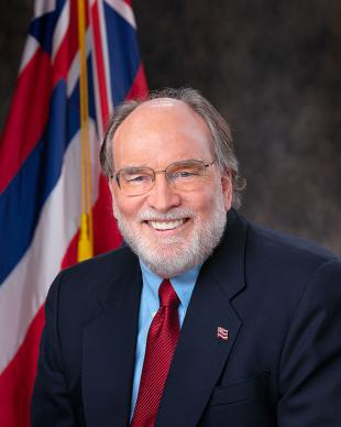 Picture of quotation author Neil Abercrombie