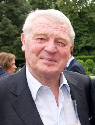 Picture of quotation author Paddy Ashdown