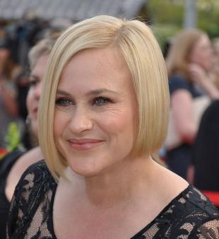 Picture of quotation author Patricia Arquette