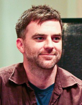 Picture of quotation author Paul Thomas Anderson