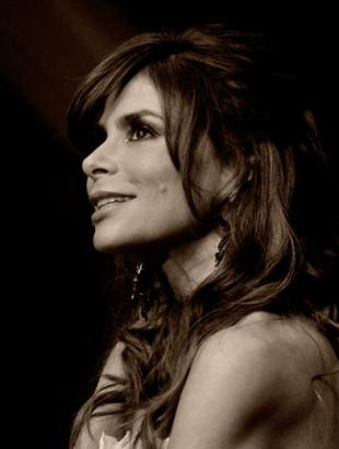 Picture of quotation author Paula Abdul