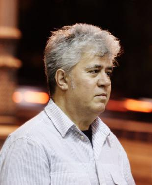 Picture of quotation author Pedro Almodovar