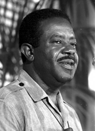 Picture of quotation author Ralph Abernathy