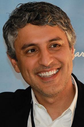 Picture of quotation author Reza Aslan