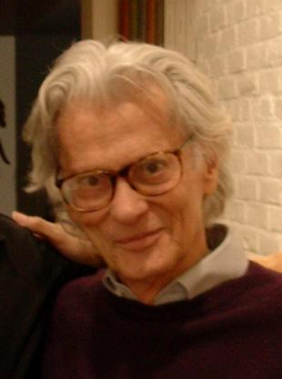 Picture of quotation author Richard Avedon