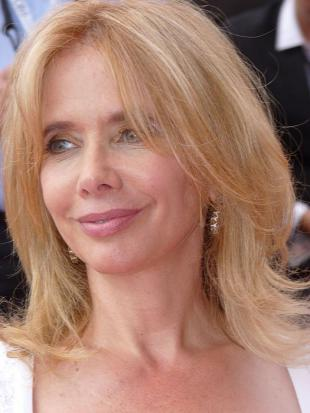 Picture of quotation author Rosanna Arquette