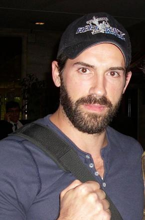 Picture of quotation author Scott Adkins