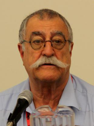 Picture of quotation author Sergio Aragones