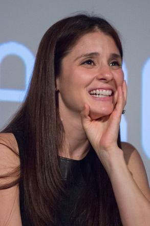 Picture of quotation author Shiri Appleby