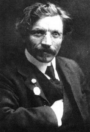 Picture of quotation author Sholom Aleichem