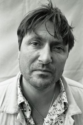 Picture of quotation author Simon Armitage