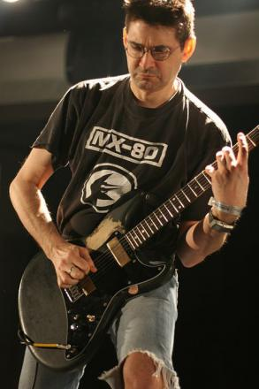 Picture of quotation author Steve Albini