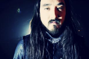 Picture of quotation author Steve Aoki