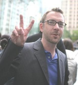 Picture of quotation author Ted Allen