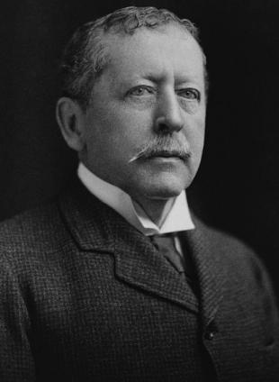 Picture of quotation author Thomas Bailey Aldrich