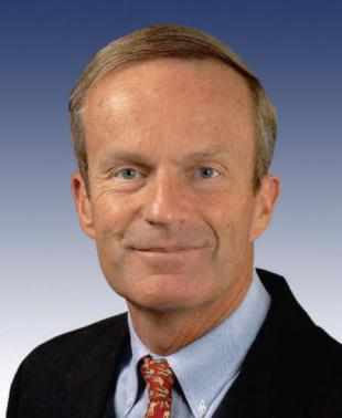 Picture of quotation author Todd Akin