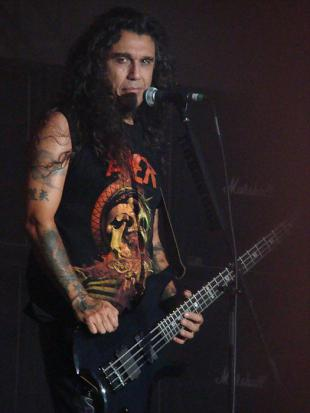 Picture of quotation author Tom Araya