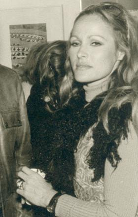 Picture of quotation author Ursula Andress