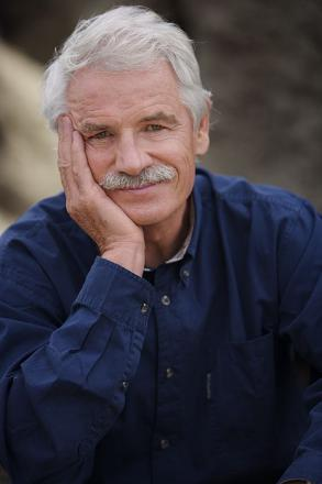 Picture of quotation author Yann Arthus-Bertrand