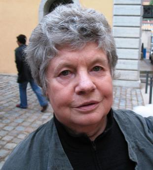 Picture of quotation author A. S. Byatt