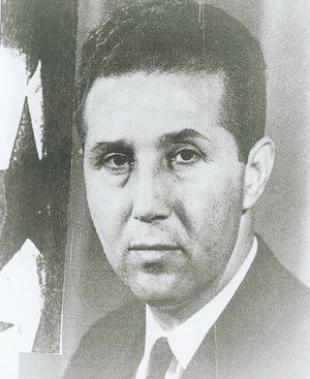 Picture of quotation author Ahmed Ben Bella