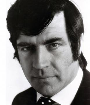 Picture of quotation author Alan Bates