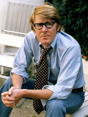 Picture of quotation author Alan Bennett