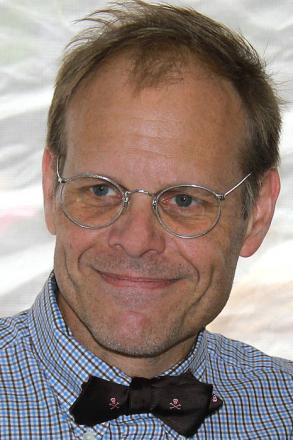 Picture of quotation author Alton Brown