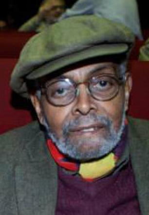 Picture of quotation author Amiri Baraka