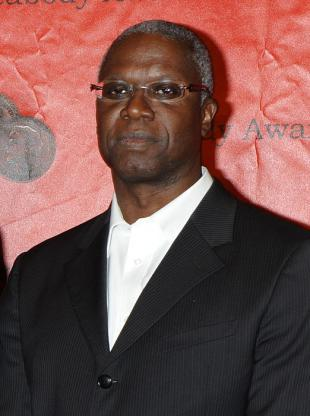 Picture of quotation author Andre Braugher
