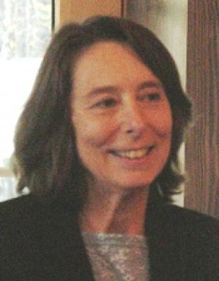Picture of quotation author Ann Beattie