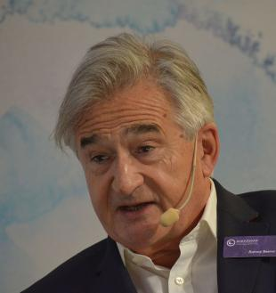Picture of quotation author Antony Beevor